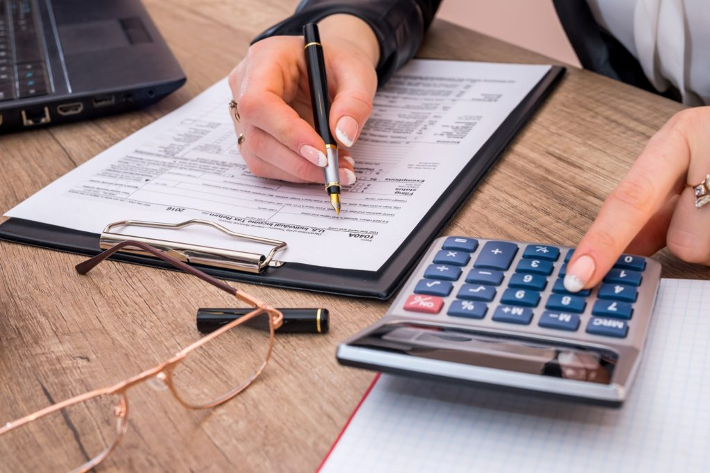 Taxation of Employee Stock Options - NQs and ISOs